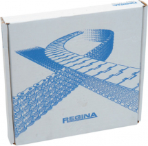 Regina British Standard Chain 3/4inch pitch Duplex (12B)